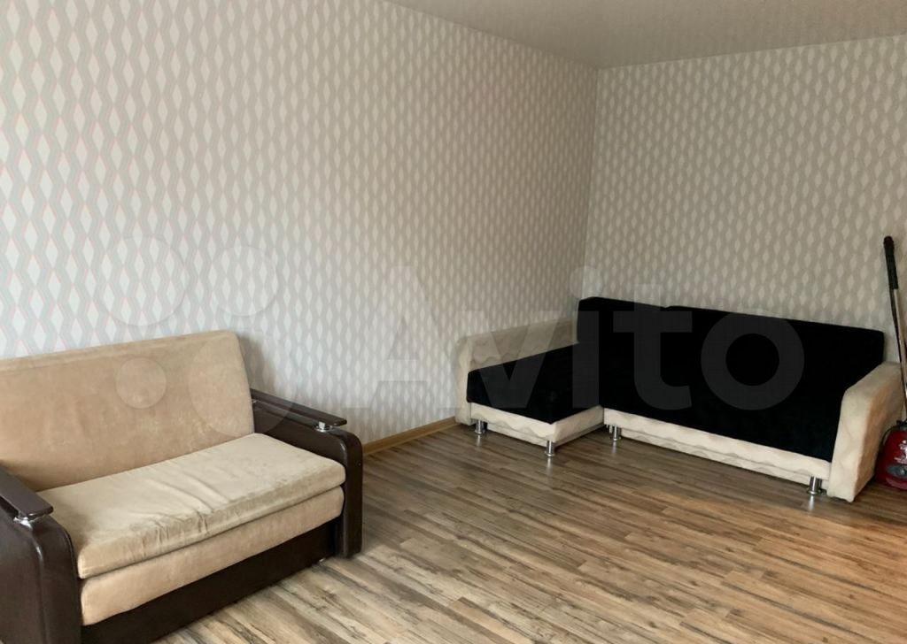 Аренда однокомнатной квартиры Раменское, улица Серова 1к2, цена 18000 рублей, 2021 год объявление №1485301 на megabaz.ru