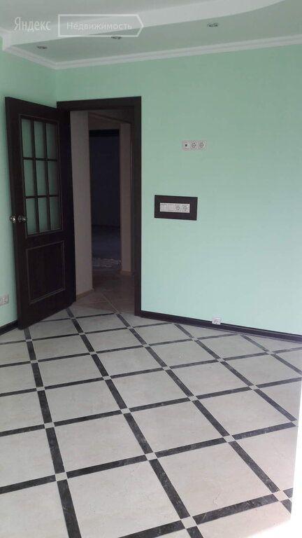 Продажа трёхкомнатной квартиры поселок Быково, Спортивная улица 1, цена 12000000 рублей, 2021 год объявление №697751 на megabaz.ru
