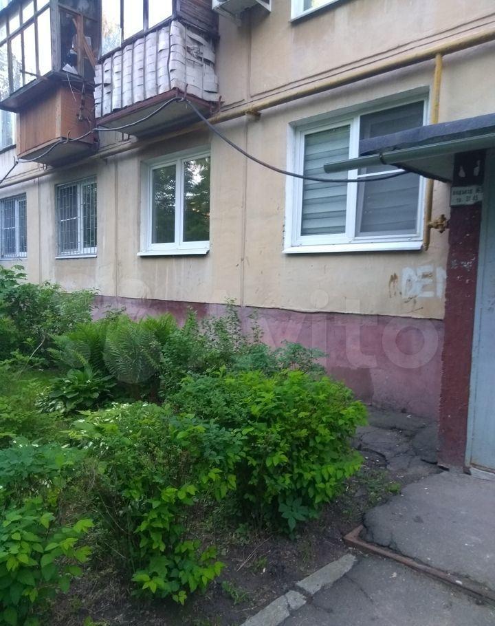 Продажа комнаты Королёв, улица Тихомировой 5, цена 1600000 рублей, 2021 год объявление №662693 на megabaz.ru