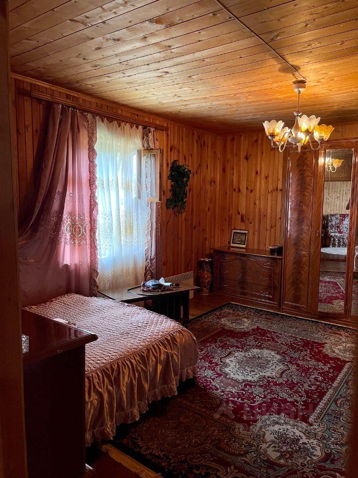 Продажа дома деревня Горетово, Прибрежная улица 26, цена 6000000 рублей, 2021 год объявление №638687 на megabaz.ru