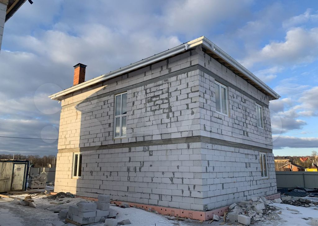 Продажа дома деревня Аббакумово, цена 18500000 рублей, 2021 год объявление №598277 на megabaz.ru