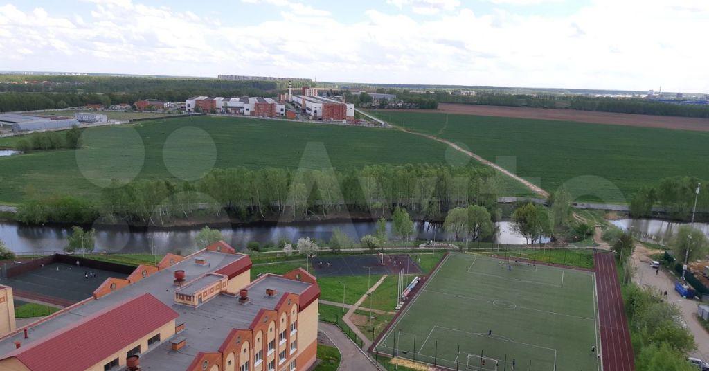 Продажа трёхкомнатной квартиры поселок Развилка, метро Зябликово, цена 12650000 рублей, 2021 год объявление №642464 на megabaz.ru