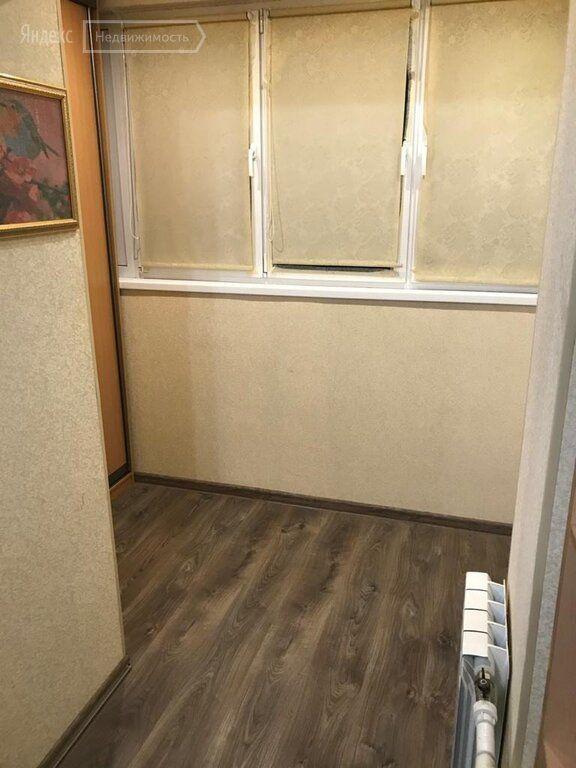 Продажа двухкомнатной квартиры Подольск, Большая Зелёновская улица 8, цена 7000000 рублей, 2021 год объявление №667310 на megabaz.ru