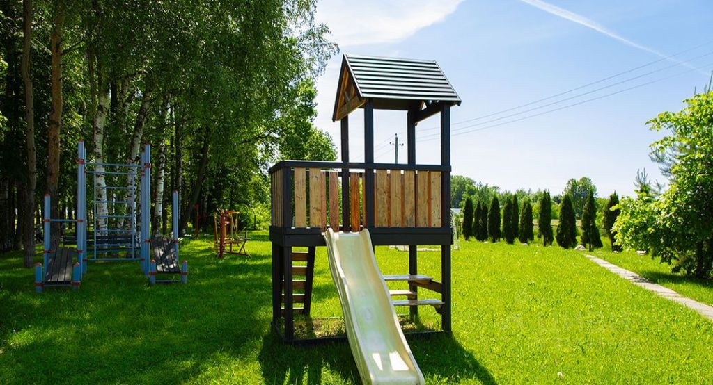 Продажа дома деревня Пятница, цена 14490000 рублей, 2021 год объявление №595039 на megabaz.ru