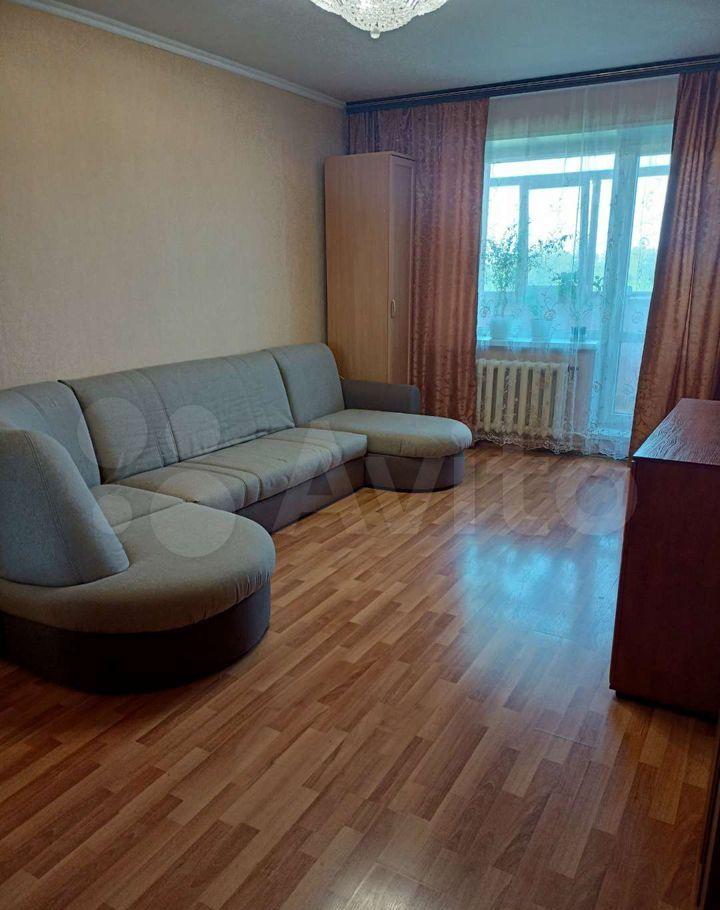Продажа двухкомнатной квартиры поселок Фруктовая, Вишнёвая улица 19, цена 1900000 рублей, 2021 год объявление №663056 на megabaz.ru