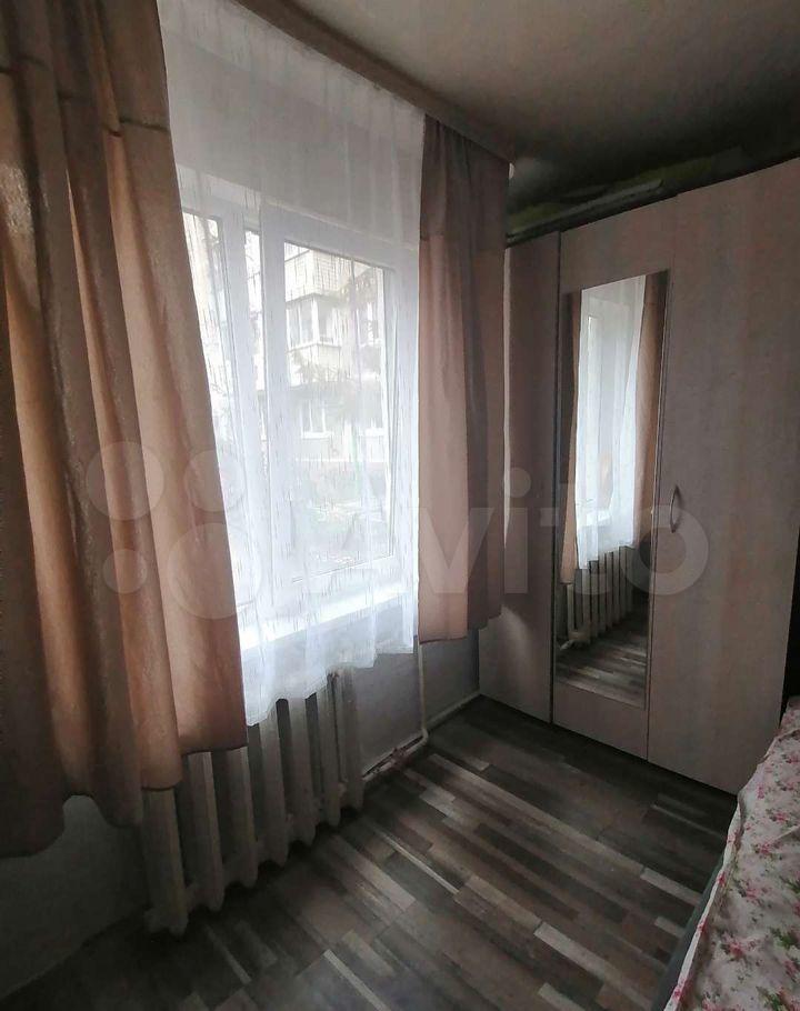 Продажа двухкомнатной квартиры село Растуново, улица Заря 2, цена 4500000 рублей, 2021 год объявление №643406 на megabaz.ru