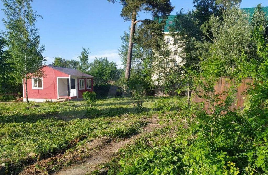 Продажа дома деревня Мартемьяново, цена 4490000 рублей, 2021 год объявление №647554 на megabaz.ru