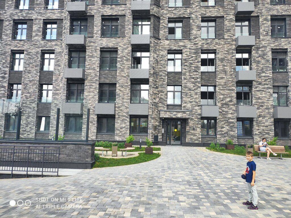 Аренда двухкомнатной квартиры Москва, метро Полежаевская, улица Мнёвники 5, цена 80000 рублей, 2021 год объявление №1418499 на megabaz.ru