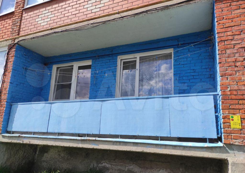 Продажа двухкомнатной квартиры Ликино-Дулёво, Полевая улица 1, цена 1550000 рублей, 2021 год объявление №672876 на megabaz.ru