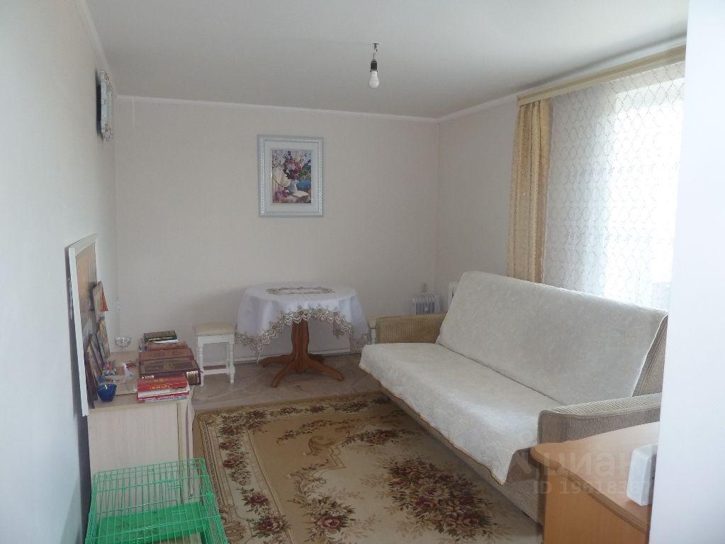 Продажа двухкомнатной квартиры село Дединово, улица Карла Маркса 1, цена 1570000 рублей, 2021 год объявление №642143 на megabaz.ru