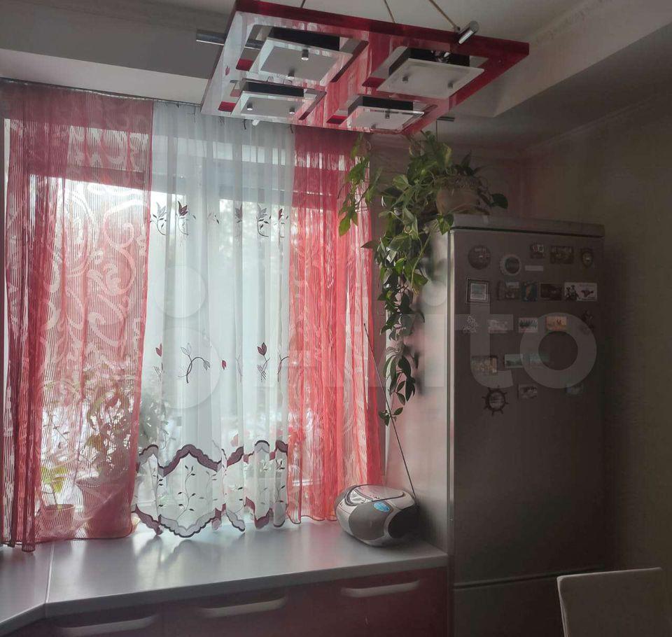 Продажа двухкомнатной квартиры село Ям, Морская улица 13, цена 6480000 рублей, 2021 год объявление №603715 на megabaz.ru