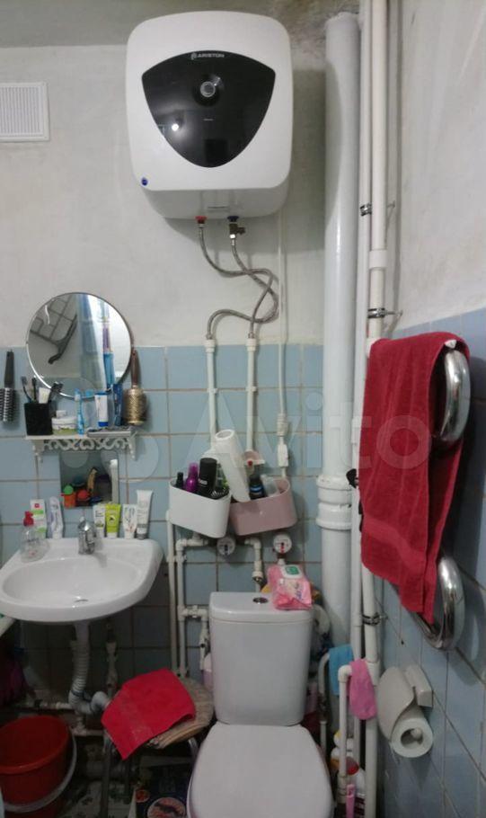 Продажа однокомнатной квартиры Пересвет, Советская улица 10, цена 2200000 рублей, 2021 год объявление №670213 на megabaz.ru