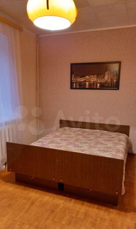 Аренда двухкомнатной квартиры Протвино, Центральный проезд 3, цена 15000 рублей, 2021 год объявление №1412387 на megabaz.ru