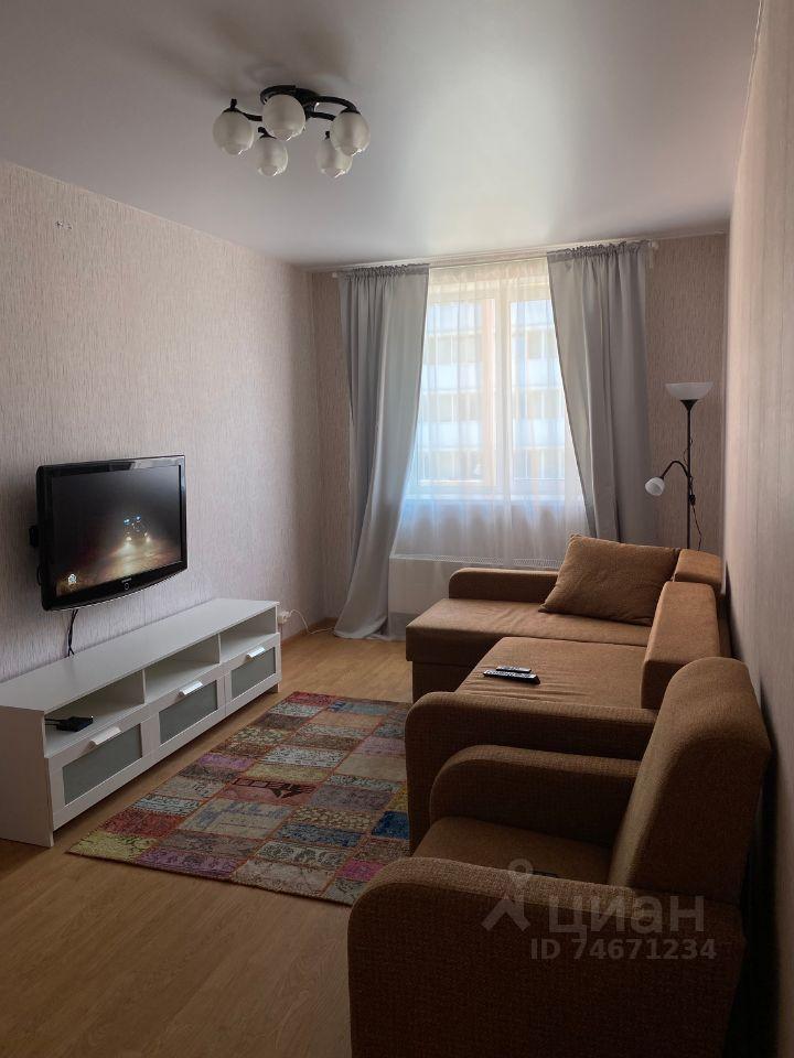 Аренда двухкомнатной квартиры поселок Жилино-1, цена 30000 рублей, 2021 год объявление №1405923 на megabaz.ru