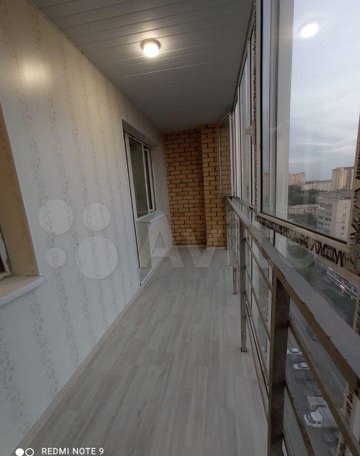 Продажа однокомнатной квартиры Лыткарино, улица Ленина 12, цена 6100000 рублей, 2021 год объявление №662711 на megabaz.ru
