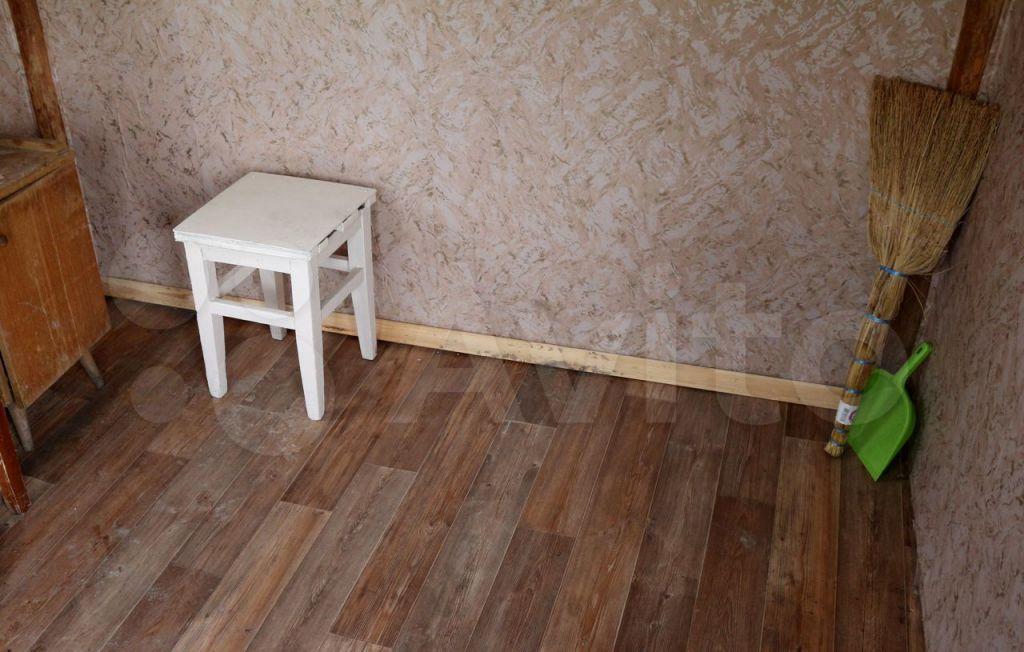 Продажа дома Воскресенск, Солнечная улица, цена 250000 рублей, 2021 год объявление №663002 на megabaz.ru