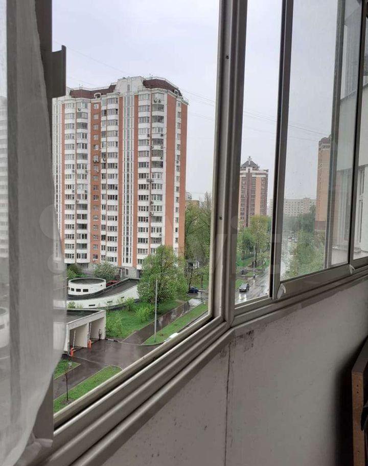 Продажа однокомнатной квартиры Москва, метро Римская, Новорогожская улица 6с1, цена 12000000 рублей, 2021 год объявление №657993 на megabaz.ru
