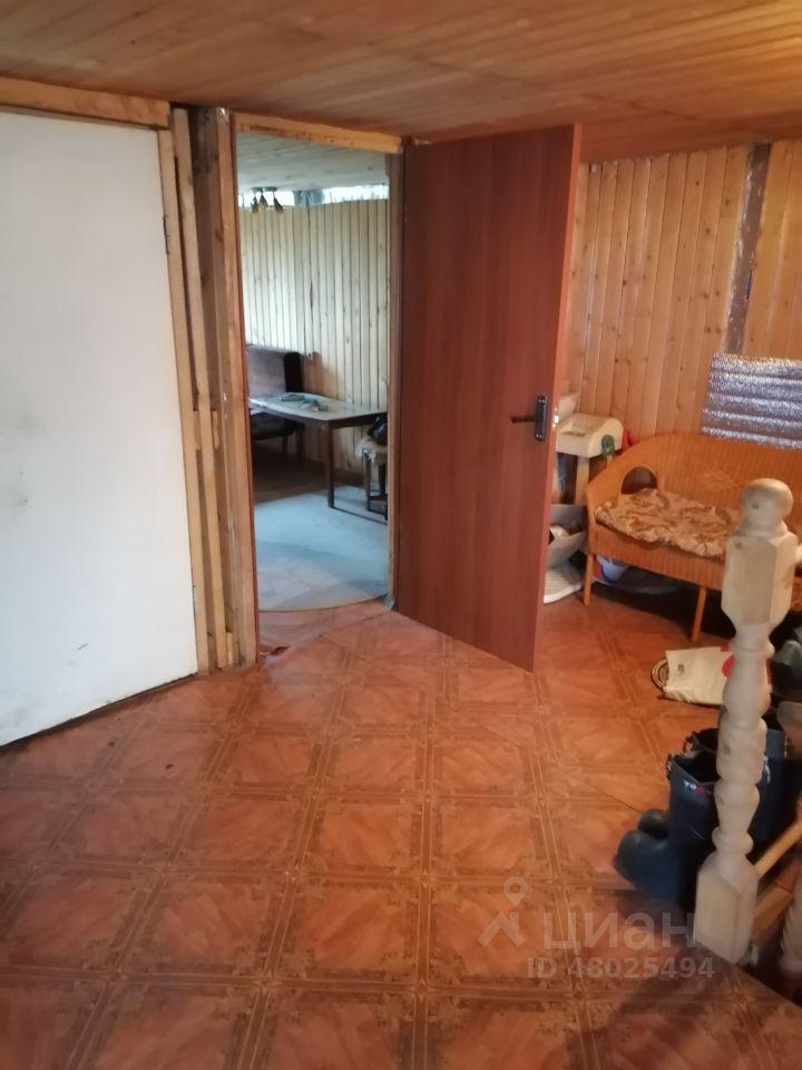 Продажа дома деревня Алфёрово, цена 1750000 рублей, 2021 год объявление №642316 на megabaz.ru