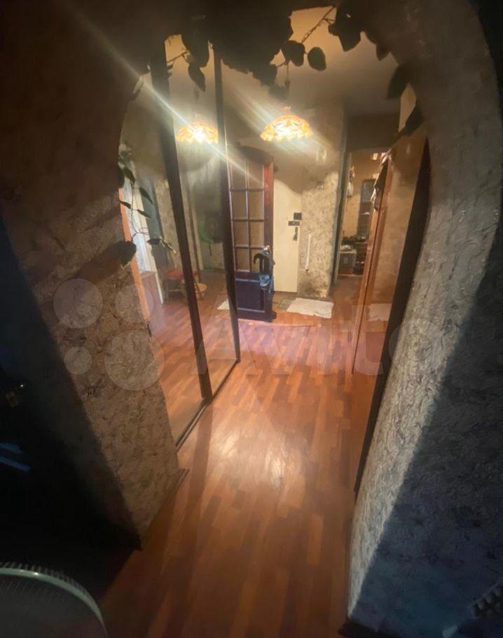 Аренда комнаты Голицыно, Виндавский проспект 36, цена 10000 рублей, 2021 год объявление №1417256 на megabaz.ru