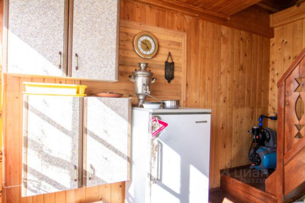 Продажа дома СНТ Росинка, цена 1980000 рублей, 2021 год объявление №643231 на megabaz.ru
