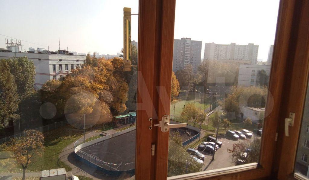 Аренда однокомнатной квартиры Москва, метро Профсоюзная, Новочерёмушкинская улица 53к3, цена 40000 рублей, 2021 год объявление №1479688 на megabaz.ru