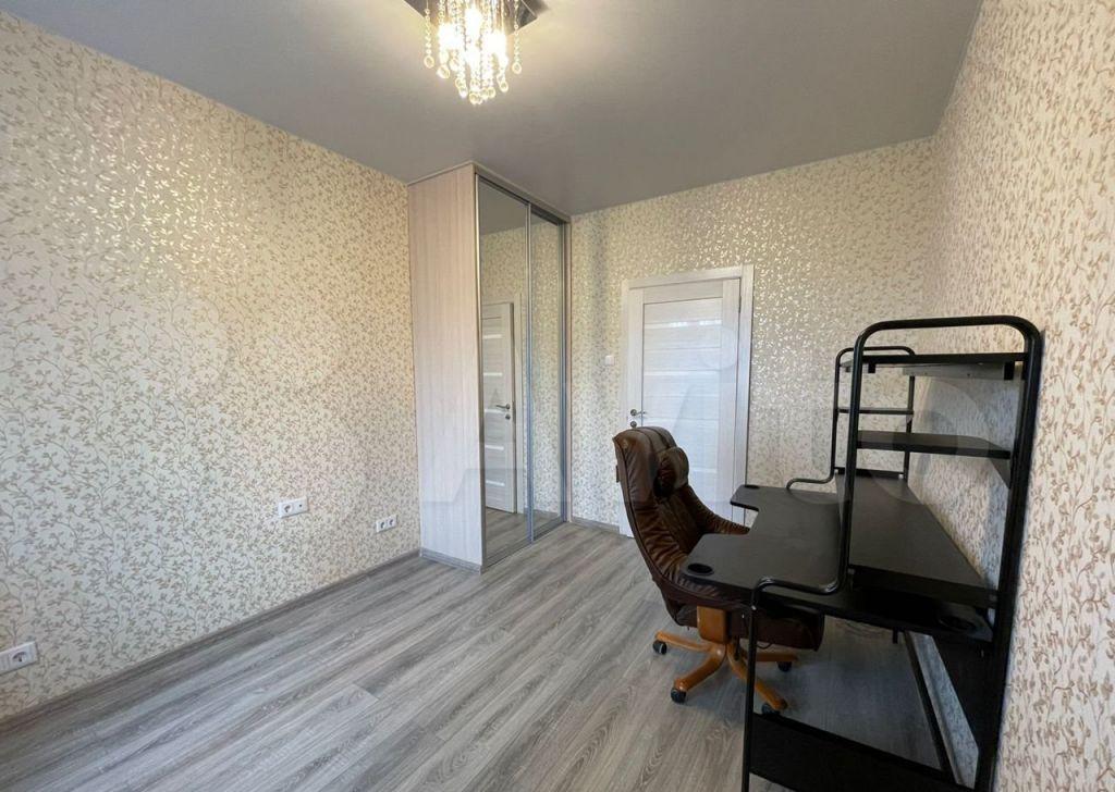Аренда двухкомнатной квартиры Москва, метро Смоленская, Денежный переулок 30, цена 100000 рублей, 2021 год объявление №1465085 на megabaz.ru