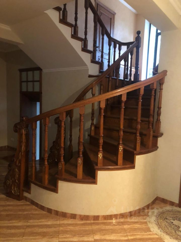 Продажа дома деревня Солослово, цена 75000000 рублей, 2021 год объявление №663312 на megabaz.ru