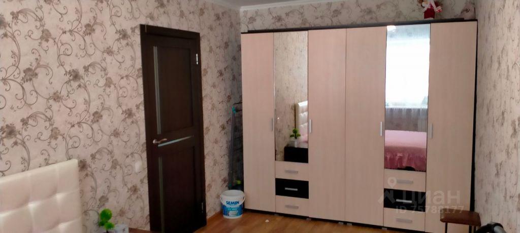 Продажа двухкомнатной квартиры деревня Васютино, цена 2400000 рублей, 2021 год объявление №644965 на megabaz.ru