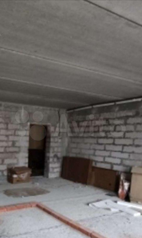 Продажа однокомнатной квартиры село Строкино, 1-я Солнечная улица 2, цена 2840000 рублей, 2021 год объявление №683838 на megabaz.ru