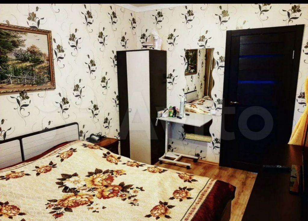 Продажа трёхкомнатной квартиры село Ершово, цена 6300000 рублей, 2021 год объявление №630126 на megabaz.ru