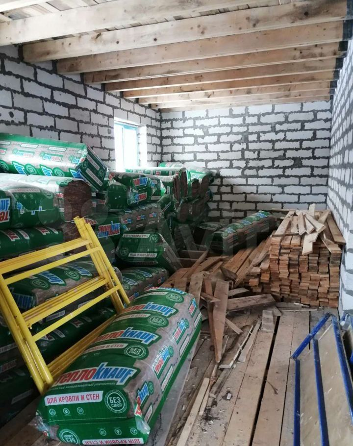 Продажа дома деревня Калистово, Зелёная улица 1, цена 3900000 рублей, 2021 год объявление №582638 на megabaz.ru