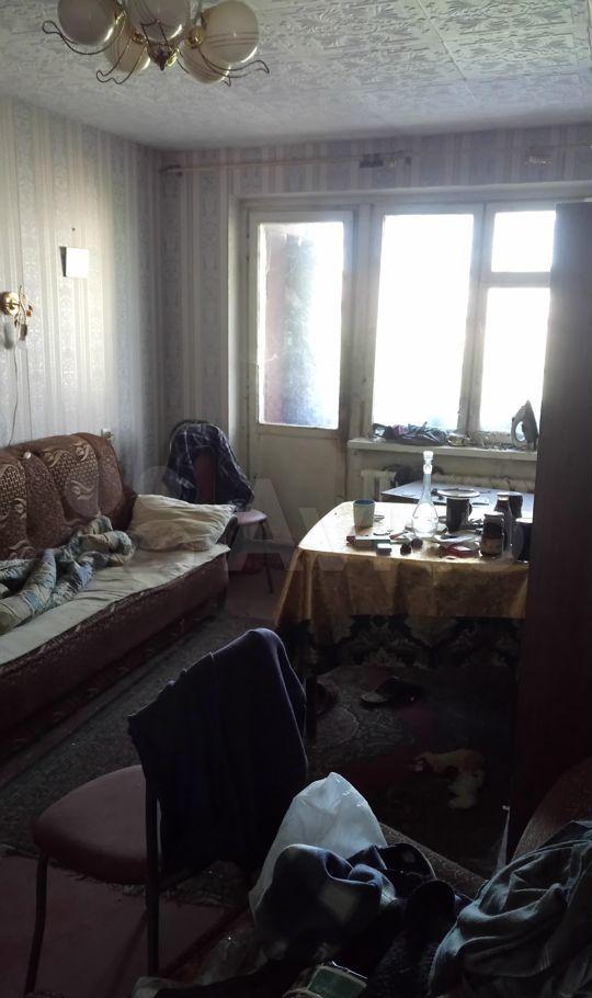 Продажа трёхкомнатной квартиры Волоколамск, Рижское шоссе 3, цена 3200000 рублей, 2021 год объявление №686415 на megabaz.ru