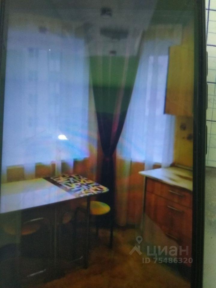 Продажа однокомнатной квартиры поселок совхоза Останкино, Дорожная улица 13А, цена 5800000 рублей, 2021 год объявление №642406 на megabaz.ru