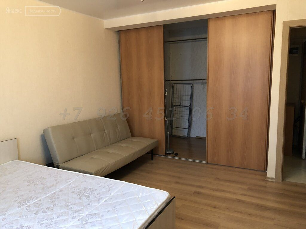 Продажа однокомнатной квартиры Москва, метро Семеновская, Измайловское шоссе 33, цена 10500000 рублей, 2021 год объявление №697324 на megabaz.ru