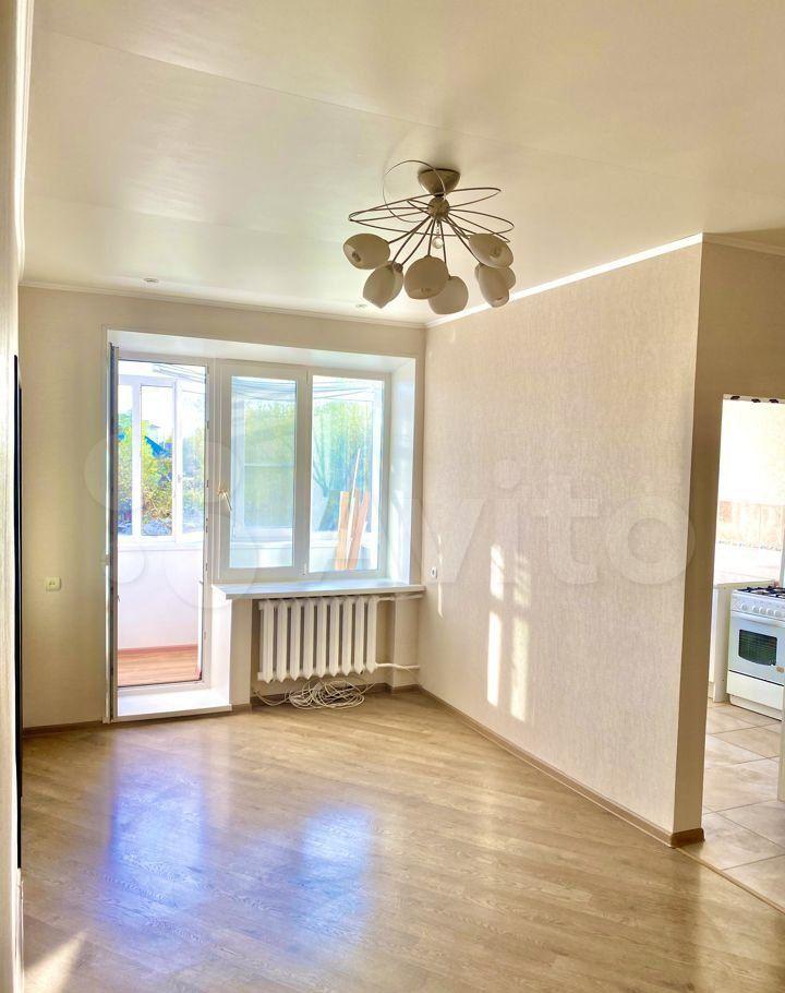 Продажа двухкомнатной квартиры село Новопетровское, Полевая улица 6, цена 3100000 рублей, 2021 год объявление №648019 на megabaz.ru