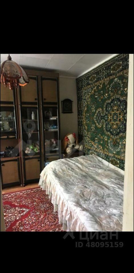 Продажа трёхкомнатной квартиры деревня Ермолино, цена 3200000 рублей, 2021 год объявление №624932 на megabaz.ru