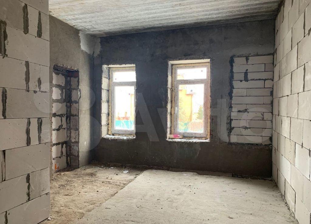 Продажа однокомнатной квартиры село Петрово-Дальнее, Садовая улица 2А, цена 1340000 рублей, 2021 год объявление №615538 на megabaz.ru