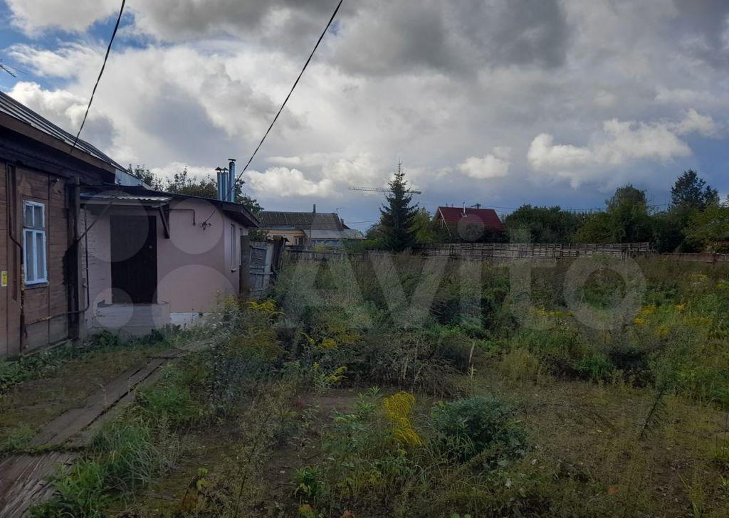 Продажа дома Лосино-Петровский, Малая площадь, цена 4000000 рублей, 2021 год объявление №687395 на megabaz.ru