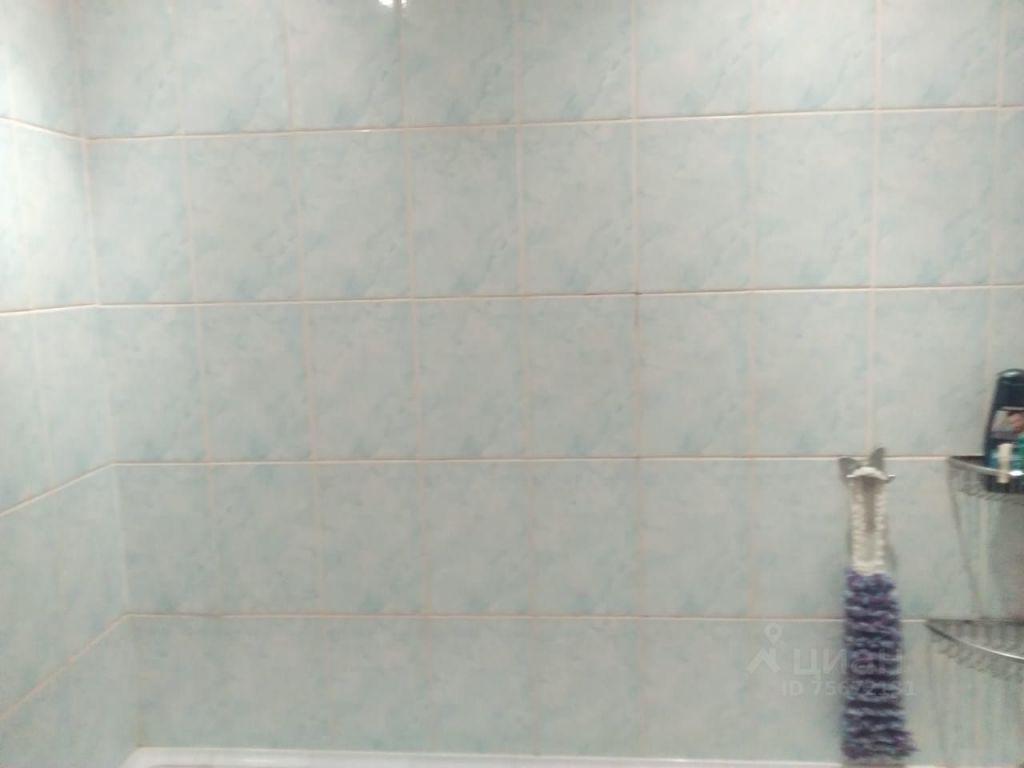 Продажа двухкомнатной квартиры поселок Первомайский, Дорожная улица 18, цена 2800000 рублей, 2021 год объявление №643926 на megabaz.ru
