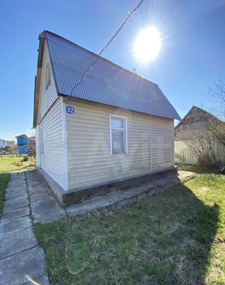 Продажа дома СНТ Полянка, цена 1350000 рублей, 2021 год объявление №595603 на megabaz.ru