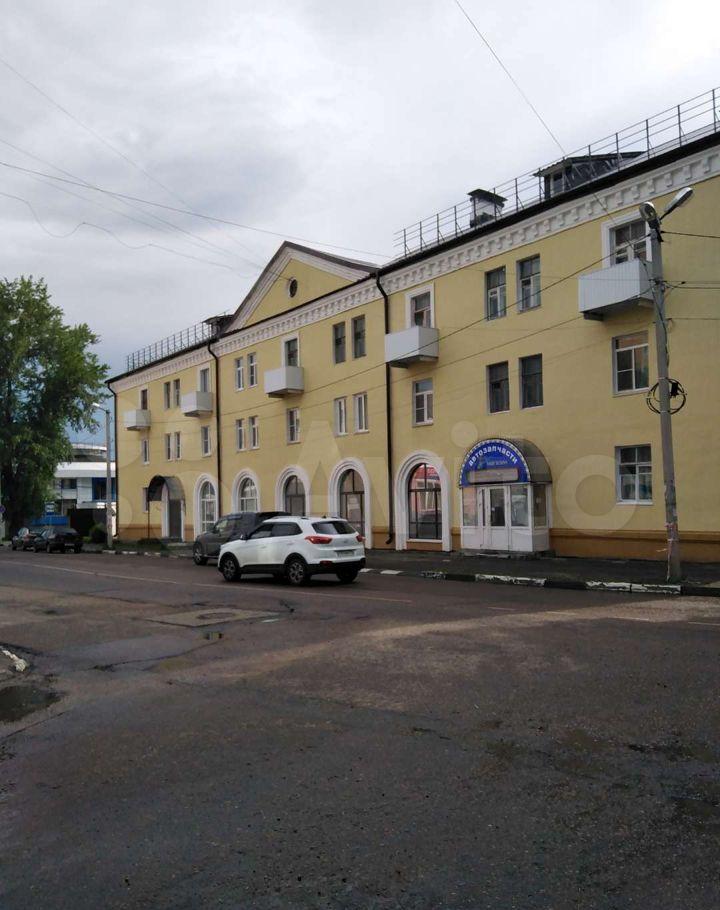 Продажа двухкомнатной квартиры Озёры, Советский переулок 5, цена 4000000 рублей, 2021 год объявление №642670 на megabaz.ru