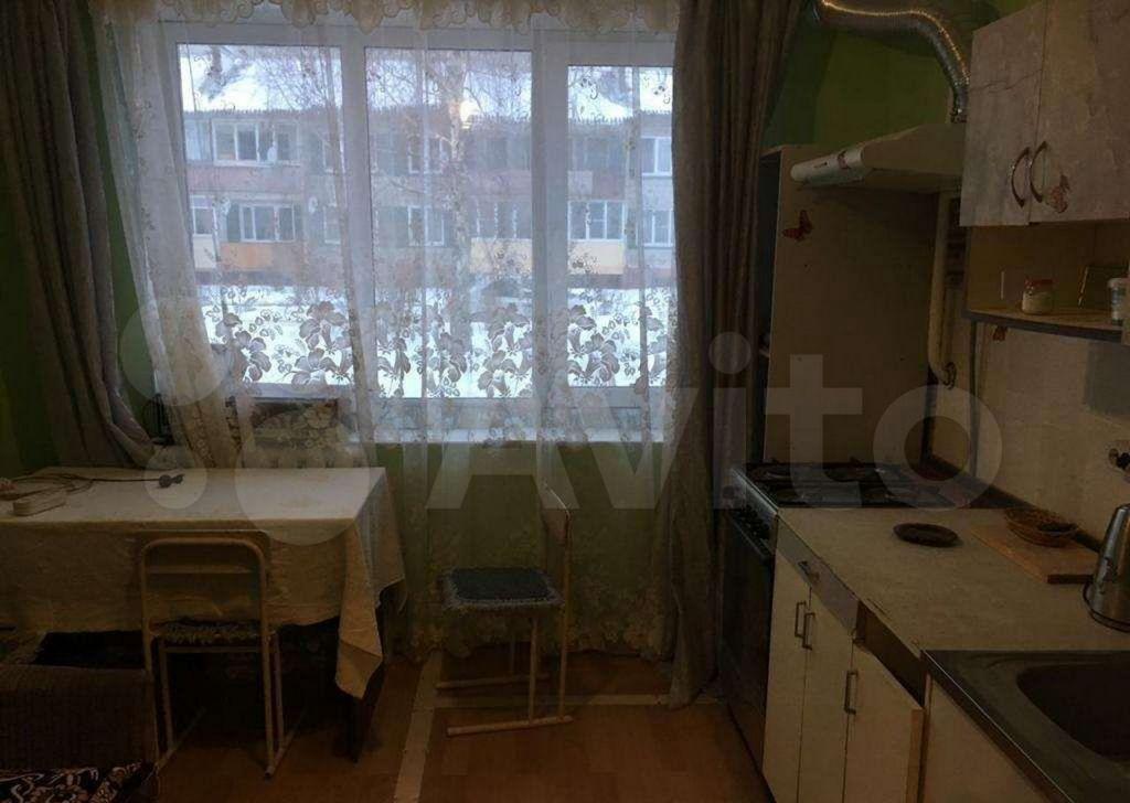 Продажа двухкомнатной квартиры деревня Горетово, Советская улица 18А, цена 2300000 рублей, 2021 год объявление №646447 на megabaz.ru