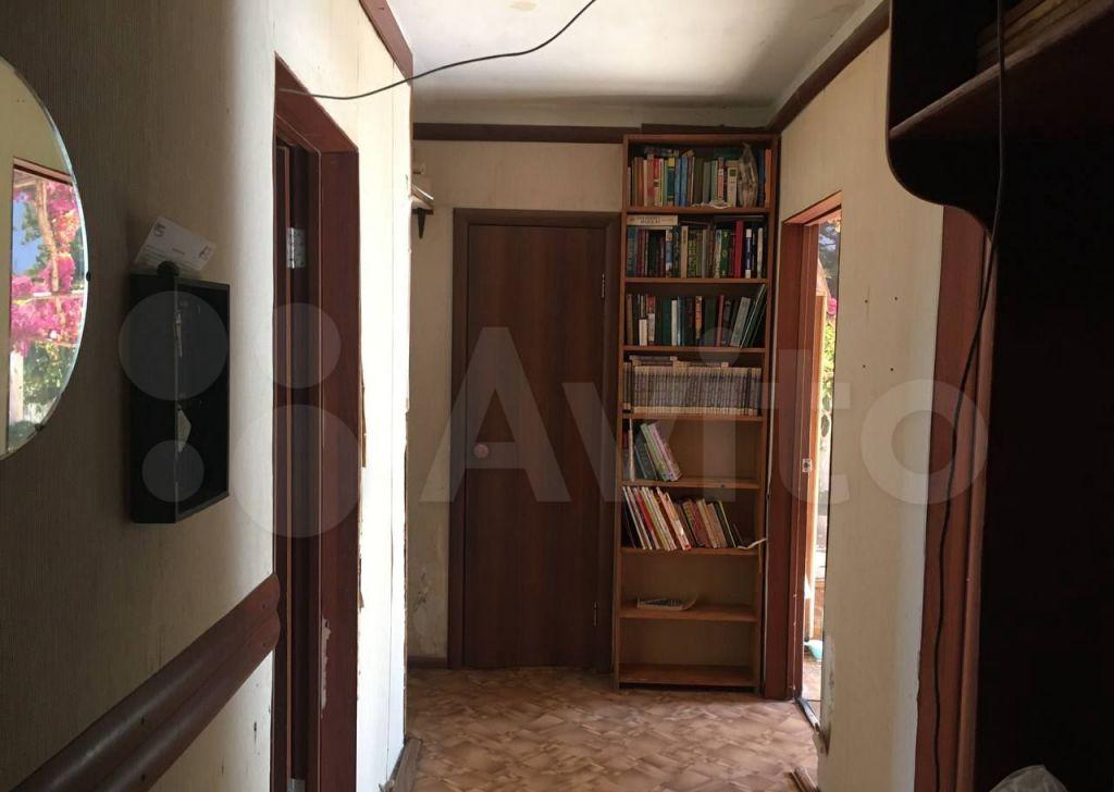 Аренда трёхкомнатной квартиры Хотьково, улица Академика Королёва 7к1, цена 22000 рублей, 2021 год объявление №1424767 на megabaz.ru