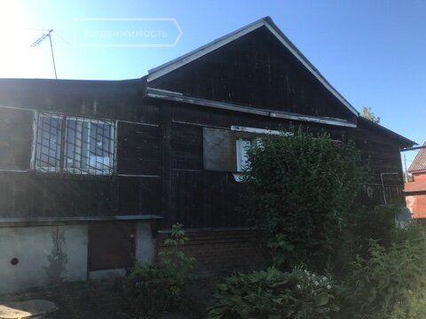 Продажа дома село Конобеево, Центральная улица 70, цена 3000000 рублей, 2021 год объявление №643113 на megabaz.ru