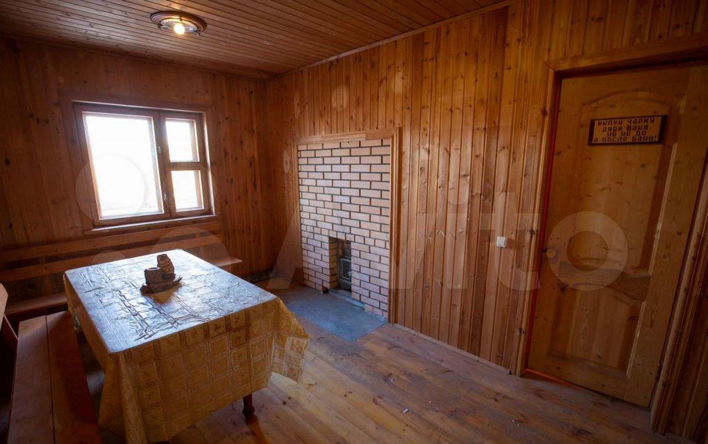Продажа дома деревня Райки, цена 13000000 рублей, 2021 год объявление №622376 на megabaz.ru