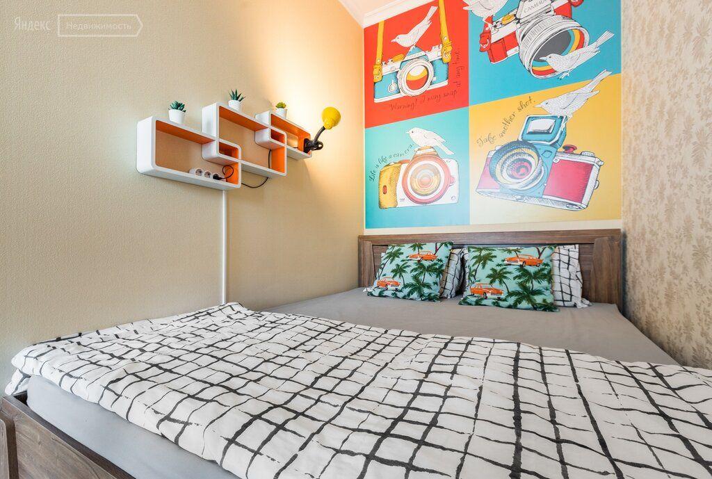 Аренда однокомнатной квартиры деревня Раздоры, метро Строгино, цена 45000 рублей, 2021 год объявление №1423979 на megabaz.ru