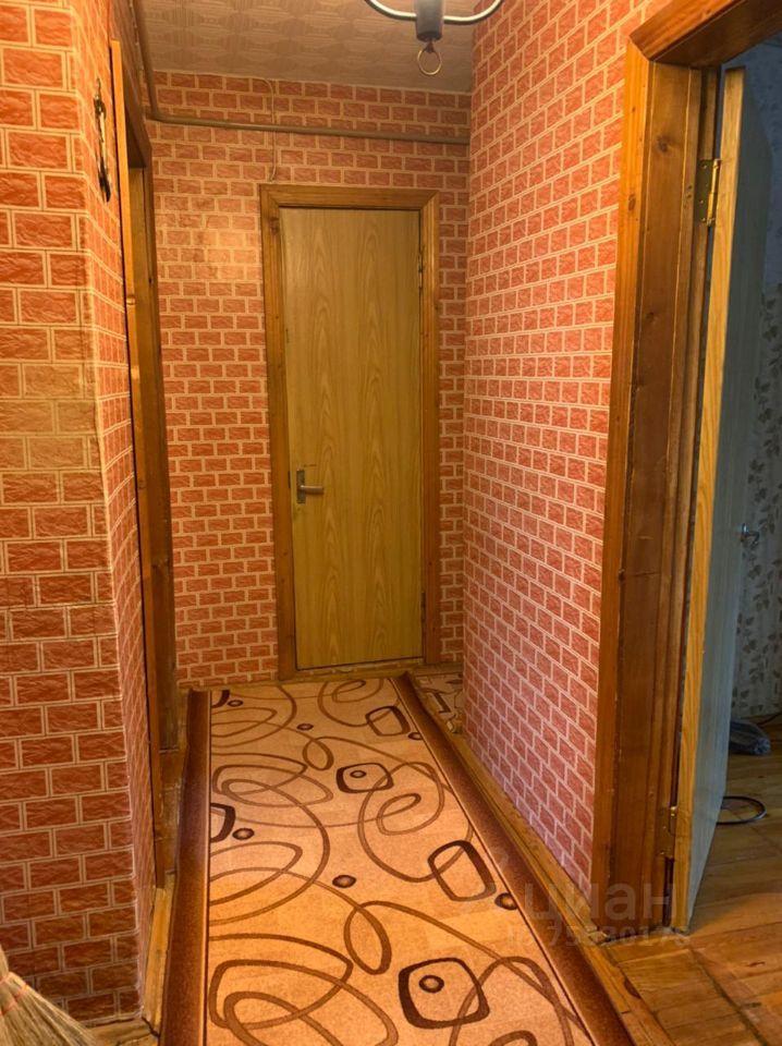 Аренда двухкомнатной квартиры Хотьково, улица Академика Королёва 7к2, цена 23000 рублей, 2021 год объявление №1413023 на megabaz.ru