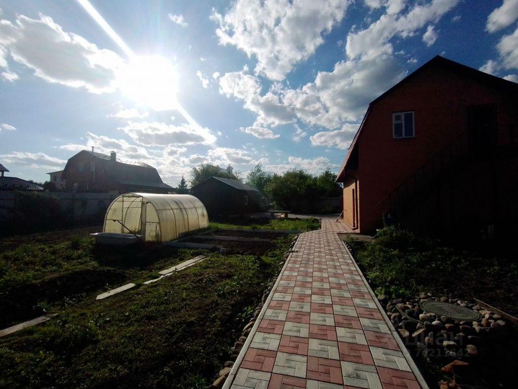 Продажа дома деревня Русавкино-Романово, 2-й Граничный проезд 3, цена 8400000 рублей, 2021 год объявление №638398 на megabaz.ru