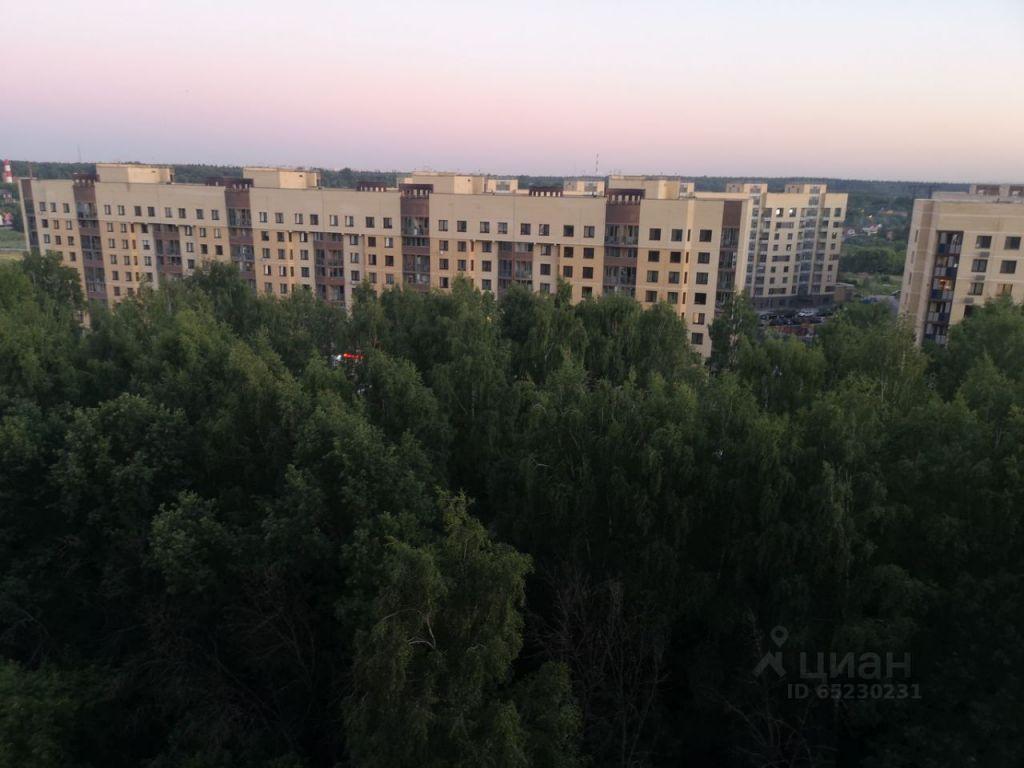 Продажа однокомнатной квартиры поселок Мебельной фабрики, метро Медведково, Заречная улица 1А, цена 6800000 рублей, 2021 год объявление №638831 на megabaz.ru