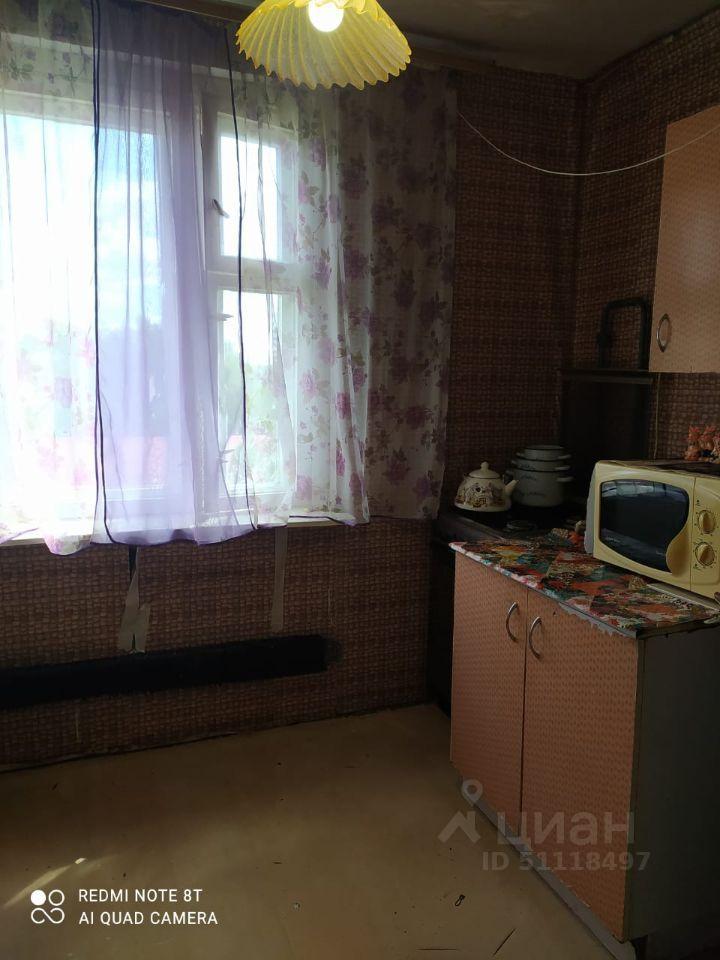 Аренда однокомнатной квартиры Талдом, Полевая улица 87, цена 10000 рублей, 2021 год объявление №1399947 на megabaz.ru